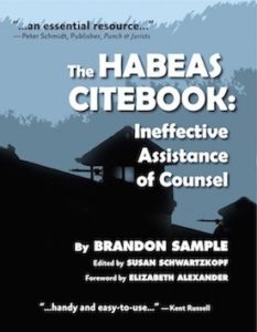 brandon sample habeas citebook