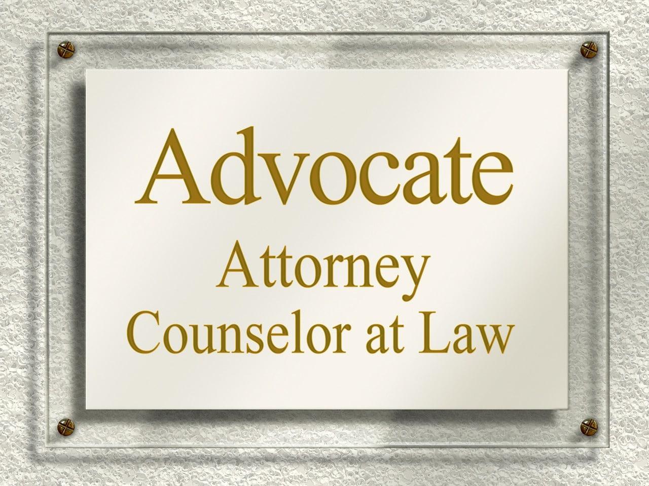 sentencing advocate