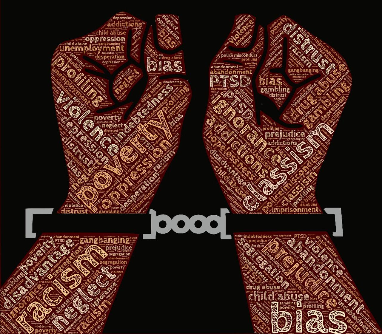 sentencing bias