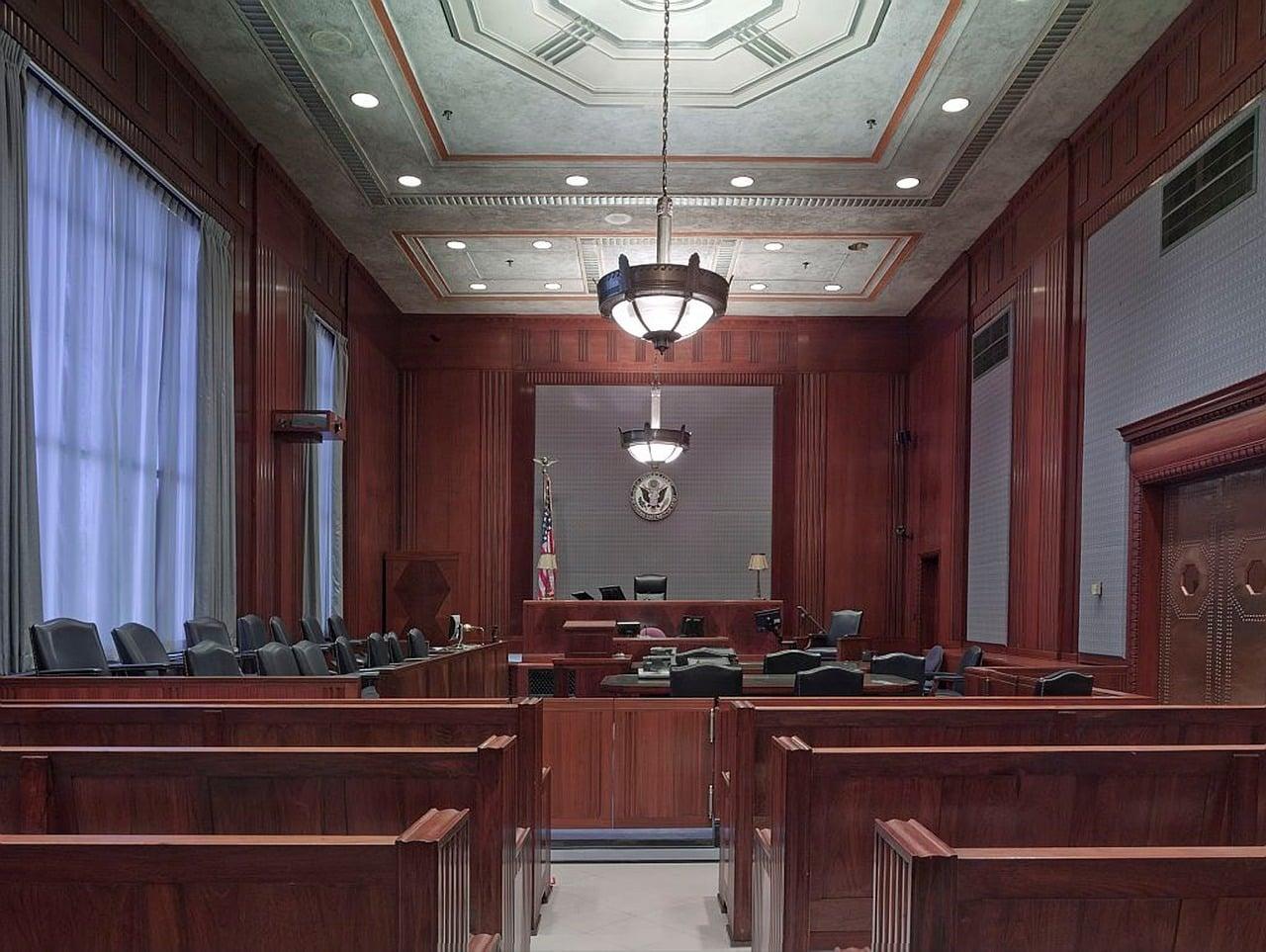 sentencing hearing