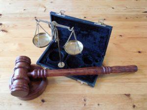 U.S. Sentencing Guidelines